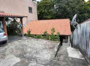 Casa, 3 Quartos, 4 Vagas em Rua Nair Mendes Moreira, Arcádia, Contagem, MG valor de R$ 478.000,00 no Lugar Certo