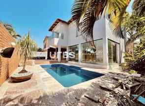 Casa em Condomínio, 4 Quartos, 4 Vagas, 6 Suites em Alphaville Flamboyant Residencial Araguaia, Goiânia, GO valor de R$ 2.800.000,00 no Lugar Certo