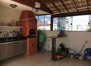 Cobertura, 4 Quartos, 3 Vagas, 2 Suites em Castelo, Belo Horizonte, MG valor de R$ 680.000,00 no Lugar Certo