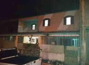 Casa, 3 Quartos, 2 Vagas em Recanto das Emas, Recanto das Emas, DF valor de R$ 250.000,00 no Lugar Certo