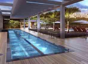 Apartamento, 4 Quartos, 4 Vagas, 2 Suites em Rua Pau Brasil, Vale do Sereno, Nova Lima, MG valor de R$ 1.690.000,00 no Lugar Certo