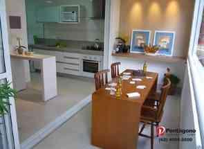 Apartamento, 2 Quartos, 1 Vaga, 1 Suite em Rua 27, Setor Oeste, Goiânia, GO valor de R$ 429.538,00 no Lugar Certo
