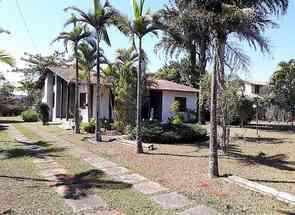 Casa em Condomínio, 3 Quartos, 6 Vagas, 1 Suite em Condomínio Fazenda Solar, Igarapé, MG valor de R$ 850.000,00 no Lugar Certo