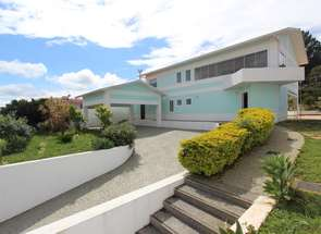 Casa, 5 Quartos, 5 Vagas, 3 Suites para alugar em Lago Sul, Brasília/Plano Piloto, DF valor de R$ 10.000,00 no Lugar Certo