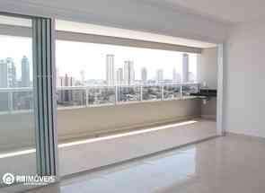 Apartamento, 3 Quartos, 2 Vagas, 3 Suites em Rua T 27, Setor Bueno, Goiânia, GO valor de R$ 679.000,00 no Lugar Certo