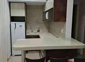 Apartamento, 1 Quarto em Rua Guanabara, Esplanada, Rio Quente, GO valor de R$ 320.000,00 no Lugar Certo