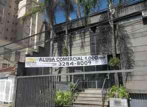 Prédio, 12 Vagas para alugar em Cidade Jardim, Belo Horizonte, MG valor de R$ 20.000,00 no Lugar Certo