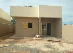 Casa em Condomínio, 2 Quartos, 2 Vagas, 1 Suite em Sítio Vale das Brisas, Senador Canedo, GO valor de R$ 145.000,00 no Lugar Certo