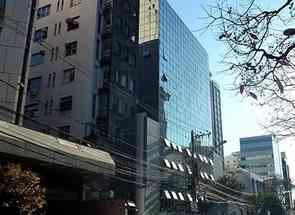 Sala para alugar em Rua Matias Cardoso, Santo Agostinho, Belo Horizonte, MG valor de R$ 700,00 no Lugar Certo