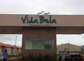 Casa em Condomínio, 2 Quartos, 2 Vagas em Go-070 Saída Para Inhumas, Parque Maracanã, Goiânia, GO valor de R$ 159.990,00 no Lugar Certo