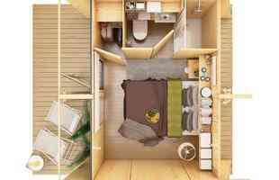 Espanhóis projetam casa que pode ser montada e desmontada em poucas horas