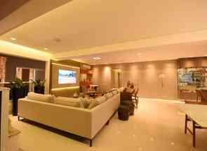 Apartamento, 3 Quartos, 3 Vagas, 3 Suites em Parque Lozandes, Goiânia, GO valor de R$ 769.500,00 no Lugar Certo