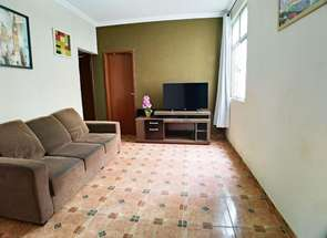 Apartamento, 2 Quartos, 1 Vaga em Avenida Marte, Jardim Riacho das Pedras, Contagem, MG valor de R$ 139.500,00 no Lugar Certo
