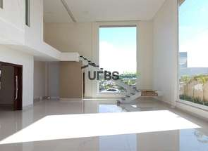 Casa em Condomínio, 4 Quartos, 4 Vagas, 4 Suites em Rua das Caliandras, Jardins Munique, Goiânia, GO valor de R$ 3.700.000,00 no Lugar Certo