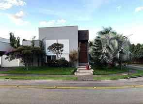 Casa em Condomínio, 4 Quartos, 4 Vagas, 4 Suites em Rua Iaciara, Alphaville Flamboyant, Goiânia, GO valor de R$ 2.350.000,00 no Lugar Certo