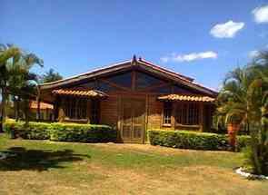 Casa em Condomínio, 4 Quartos, 10 Vagas, 1 Suite em Condomínio Estância da Serra, Jaboticatubas, MG valor de R$ 850.000,00 no Lugar Certo