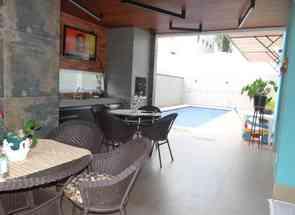 Casa em Condomínio, 4 Quartos, 4 Vagas, 4 Suites em Rua das Copaíbas, Jardins Valência, Goiânia, GO valor de R$ 1.650.000,00 no Lugar Certo