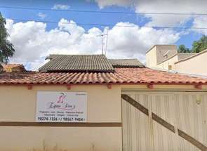 Casa, 3 Quartos, 3 Vagas, 1 Suite em Fv11, Residencial Forteville, Goiânia, GO valor de R$ 185.000,00 no Lugar Certo