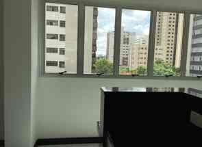 Apartamento, 1 Quarto, 1 Vaga, 1 Suite para alugar em Rua Bernardo Guimarães, Lourdes, Belo Horizonte, MG valor de R$ 2.100,00 no Lugar Certo