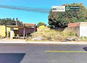 Lote em Avenida 8 e, Garavelo Residencial Park, Aparecida de Goiânia, GO valor de R$ 250.000,00 no Lugar Certo