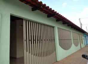 Casa, 3 Quartos, 3 Vagas em R.mario Caiado, Conjunto Guadalajara, Goiânia, GO valor de R$ 360.000,00 no Lugar Certo