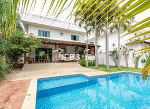 Casa em Condomínio, 4 Quartos, 4 Vagas, 2 Suites em Jardins Atenas, Goiânia, GO valor de R$ 1.300.000,00 no Lugar Certo