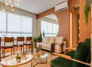 Apartamento, 3 Quartos, 2 Vagas, 3 Suites em Jardim América, Goiânia, GO valor de R$ 599.570,00 no Lugar Certo