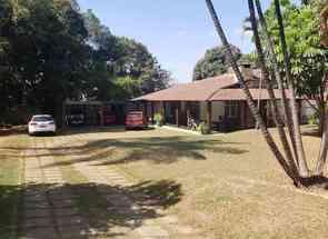 Sítio em Rua Sete, Chácara Novo Horizonte, Contagem, MG valor de R$ 1.850.000,00 no Lugar Certo