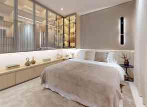 Apart Hotel, 1 Quarto, 1 Vaga em Santo Agostinho, Belo Horizonte, MG valor de R$ 719.600,00 no Lugar Certo