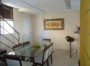 Cobertura, 3 Quartos, 2 Vagas, 1 Suite em Rua Alfa, Jardim Riacho das Pedras, Contagem, MG valor de R$ 380.000,00 no Lugar Certo
