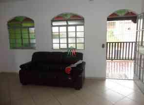 Casa, 3 Quartos, 6 Vagas em Rua Belmiro Cruz, Novo Progresso, Contagem, MG valor de R$ 490.000,00 no Lugar Certo