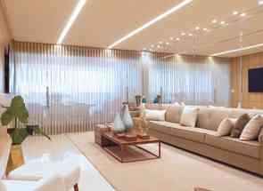 Apartamento, 3 Quartos, 2 Vagas, 3 Suites em Rua T-30, Setor Bueno, Goiânia, GO valor de R$ 770.000,00 no Lugar Certo