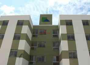 Apartamento, 2 Quartos, 1 Vaga em Itamar Soares Viana, Novo Centro, Santa Luzia, MG valor de R$ 179.000,00 no Lugar Certo