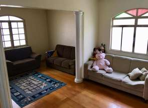 Casa, 4 Quartos, 2 Vagas, 1 Suite em Rua Itaunense, Camargos, Belo Horizonte, MG valor de R$ 800.000,00 no Lugar Certo