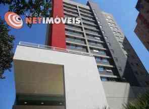 Apart Hotel, 1 Quarto, 1 Vaga, 1 Suite em São Pedro, Belo Horizonte, MG valor de R$ 405.000,00 no Lugar Certo