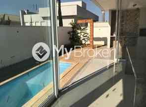 Casa em Condomínio, 4 Quartos, 4 Vagas, 4 Suites em Avenida Geraldo Rodrigues, Jardins Verona, Goiânia, GO valor de R$ 1.100.000,00 no Lugar Certo
