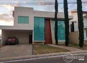 Casa em Condomínio, 3 Quartos, 4 Vagas, 3 Suites em Rua Madri 3, Jardins Madri, Goiânia, GO valor de R$ 1.350.000,00 no Lugar Certo