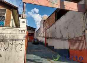 Galpão em Avenida Amazonas, Gameleira, Belo Horizonte, MG valor de R$ 1.950.000,00 no Lugar Certo