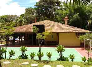 Sítio em Alameda das Quaresmeiras, Jardim Amanda, Nova Lima, MG valor de R$ 1.200.000,00 no Lugar Certo