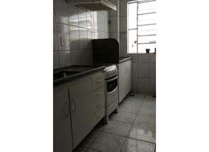 Apartamento, 2 Quartos, 1 Vaga em Rua Damas Ribeiro, Eldorado, Contagem, MG valor de R$ 165.000,00 no Lugar Certo