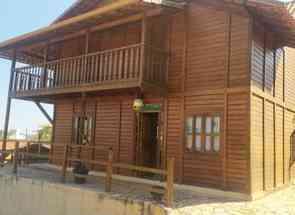 Casa, 3 Quartos, 12 Vagas, 1 Suite em Rua Acre, Joá, Lagoa Santa, MG valor de R$ 670.000,00 no Lugar Certo