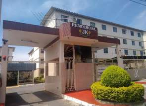 Apartamento, 2 Quartos, 1 Vaga em Jardim Bela Vista, Aparecida de Goiânia, GO valor de R$ 100.000,00 no Lugar Certo