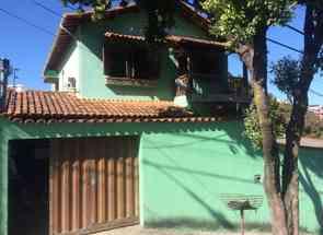 Casa, 4 Quartos, 4 Vagas, 1 Suite em Rua Senador Teixeira da Costa, Floramar, Belo Horizonte, MG valor de R$ 850.000,00 no Lugar Certo