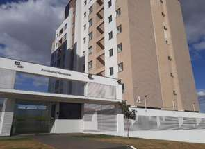 Apartamento, 1 Quarto, 1 Vaga em Qn 412, Samambaia Norte, Samambaia, DF valor de R$ 240.000,00 no Lugar Certo