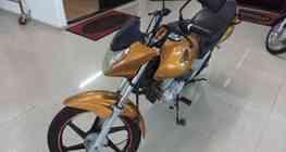 Motos Honda Cg 150 Usadas