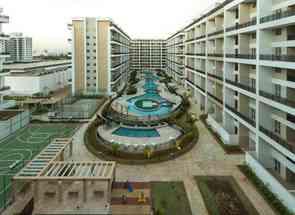 Cobertura, 1 Quarto, 1 Vaga, 1 Suite em Csg 3, Taguatinga Sul, Taguatinga, DF valor de R$ 393.200,00 no Lugar Certo