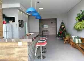 Casa, 3 Quartos, 2 Vagas, 1 Suite em Cabral, Contagem, MG valor de R$ 950.000,00 no Lugar Certo