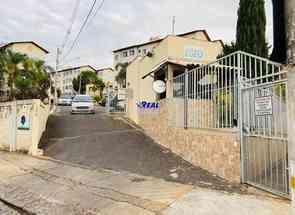 Apartamento, 2 Quartos, 1 Vaga em Solar do Barreiro, Belo Horizonte, MG valor de R$ 110.000,00 no Lugar Certo