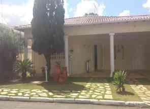 Casa em Condomínio, 3 Quartos, 4 Vagas, 2 Suites em Condomínio Morada dos Nobres, Setor Habitacional Contagem, Sobradinho, DF valor de R$ 1.100.000,00 no Lugar Certo
