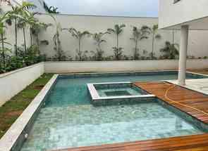 Casa em Condomínio, 4 Quartos, 4 Vagas, 4 Suites em Alphaville Ipês, Goiânia, GO valor de R$ 4.000.000,00 no Lugar Certo